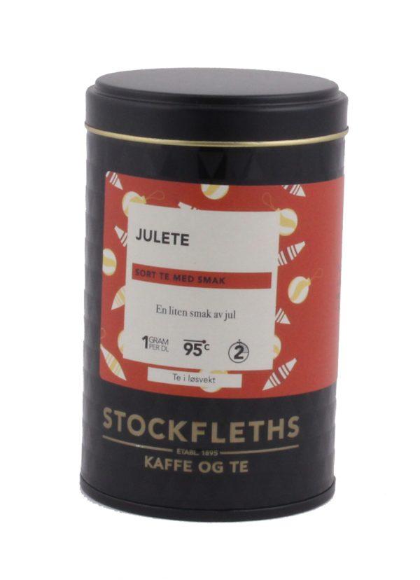 Stockfleths' julete