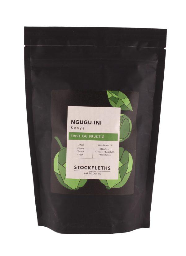 Kaffebønner fra Kenya Ngugu-ini