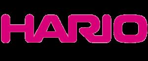 Logoen til Hario